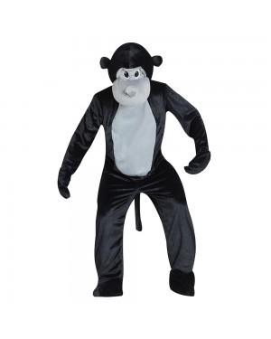 Costume da Orso Scimmia Gigante per Carnevale | La Casa di Carnevale