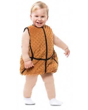 Costume da Palla Basket Bebé