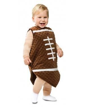 Costume da Palla Rugby Bebé
