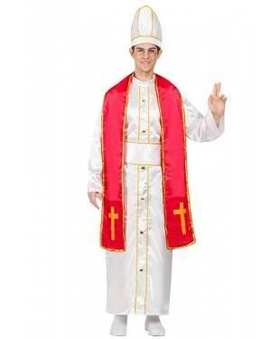 Costume da Papa Taglia M/L