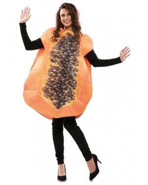 Costume da Papaya Adulto