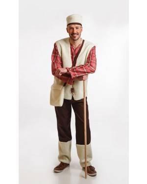 Costume Pastore Adulto M/L