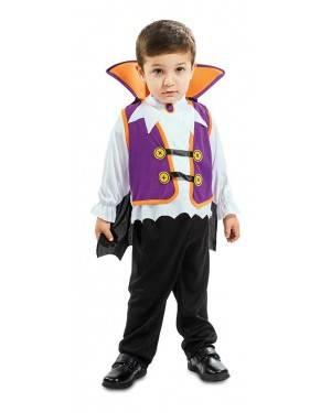 Costume da Piccolo Vampiro