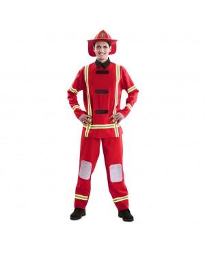Costume da Pompiere per Carnevale | La Casa di Carnevale