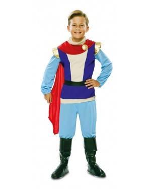 Costume da Principe Azzurro Bimbo