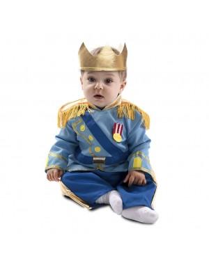 Costume da Principe Blu Bimbo per Carnevale | La Casa di Carnevale