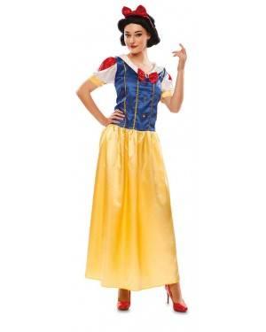 Costume da Principessa Del Bosco per Donna