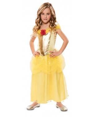 Costume da Principessa Estate per bambine