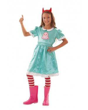 Costume da Principessa Magica per bambine