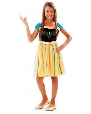 Costume da Principessa Primavera per bambine