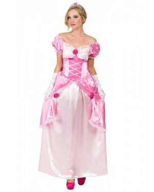 Costume da Principessa Taglia M/L