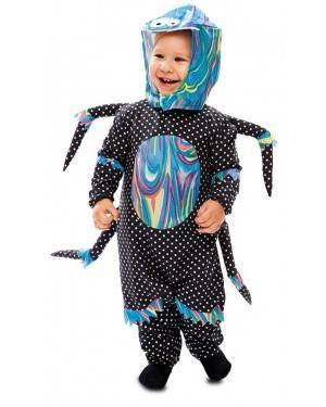 Costume da Ragno Bebé