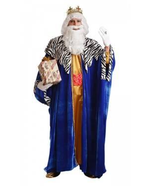 Costume Re Mago  Melchiorre Adulto M/L