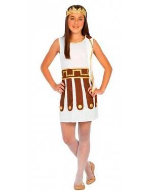 Costume Romana 10-12 Anni