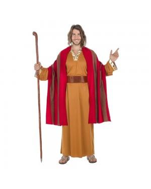 Costume da San Giuseppe Ebreo Adulto per Carnevale | La Casa di Carnevale