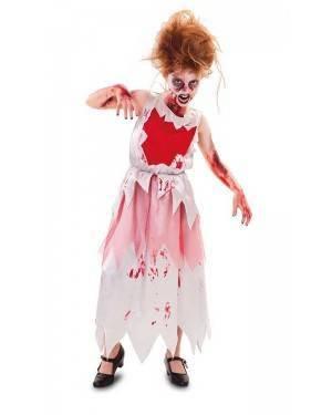 Costume Sanguinaria Bambina