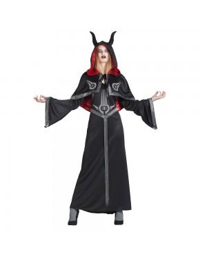 Costume da Settario Medievale Donna per Carnevale | La Casa di Carnevale