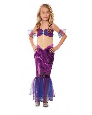 Costume da Sirena per bambine