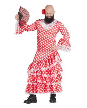 Costume da Sivigliana per Uomo  per Carnevale | La Casa di Carnevale