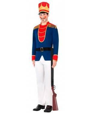 Costume Soldatino di Stagno M/L