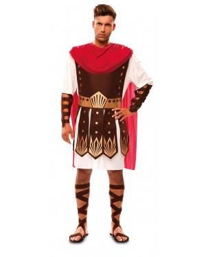 Costume da Soldato Romano Adulto