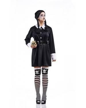 Costume Studentessa Horror Adulta