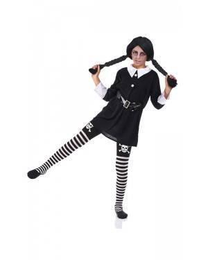 Costume Studentessa Horror Bambina