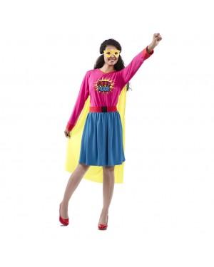 Costume da Super Mari Woman per Carnevale | La Casa di Carnevale