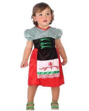 Costume da Tedesca Bebè per Carnevale | La Casa di Carnevale