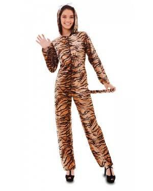 Costume Tigre Adulto