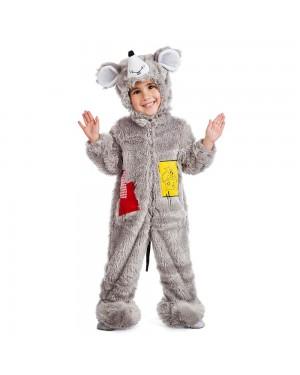 Costume da Topolino Bambino per Carnevale | La Casa di Carnevale