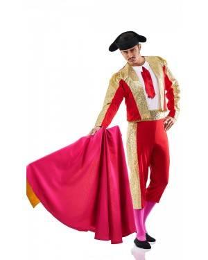Costume Torero Adulto Talla XL