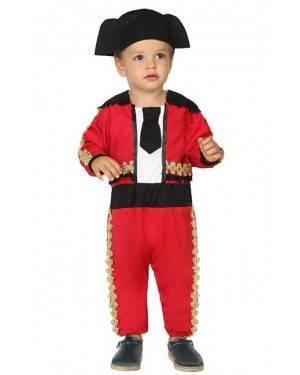 Costume da Torero Bimbo per Carnevale   La Casa di Carnevale