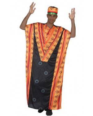 Costume Uomo Africano