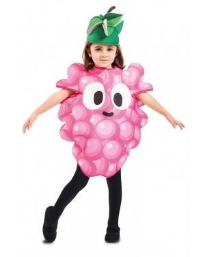 Costume da Uva per bambini