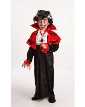 Costume da Vampiro Bambino per Carnevale | La Casa di Carnevale