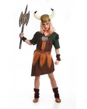 Costume Vichinga Adulta M