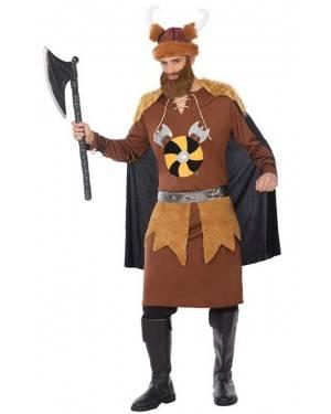 Costume Vichingo Adulto