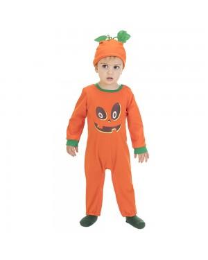 Costume da Zucca Bambini per Carnevale | La Casa di Carnevale