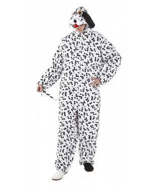 Costume da Dalmata Adulto XL