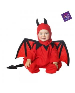 Costume Demonietto Bimbi per Carnevale | La Casa di Carnevale