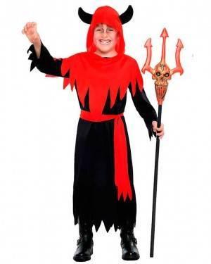 Costume Diavoletto per Carnevale | La Casa di Carnevale