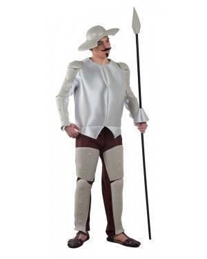 Costume da Don Chisciotte Adulto  per Carnevale | La Casa di Carnevale