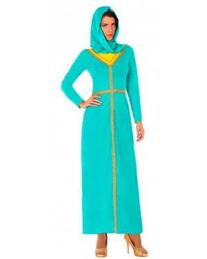 Costume Donna Araba M/L per Carnevale