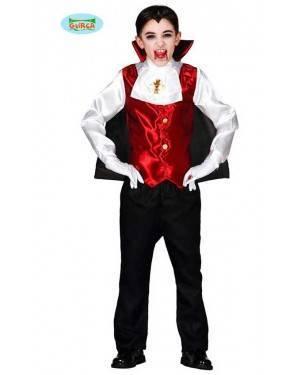 Costume Dracula Bambino