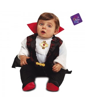 Costume Dracula Bimbo per Carnevale | La Casa di Carnevale
