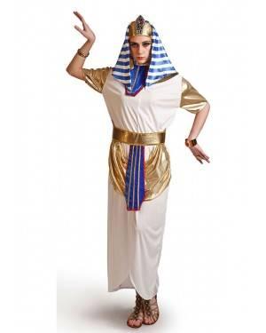 Costume Egiziana Donna T. M/L