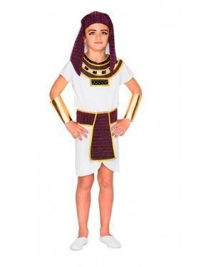 Costume Egiziano per Carnevale | La Casa di Carnevale