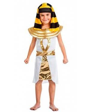 Costume Egiziano Oro per Carnevale | La Casa di Carnevale