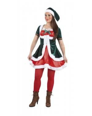 Costume da Elfa Donna